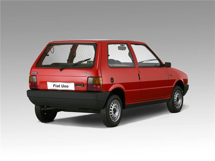 Fiat Uno Petrol 1983 1995 Haynes Service Repair Manual