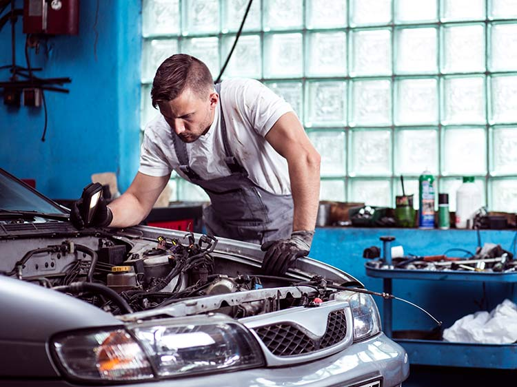 Field Guide to Automotive Technology - sagin workshop car ...