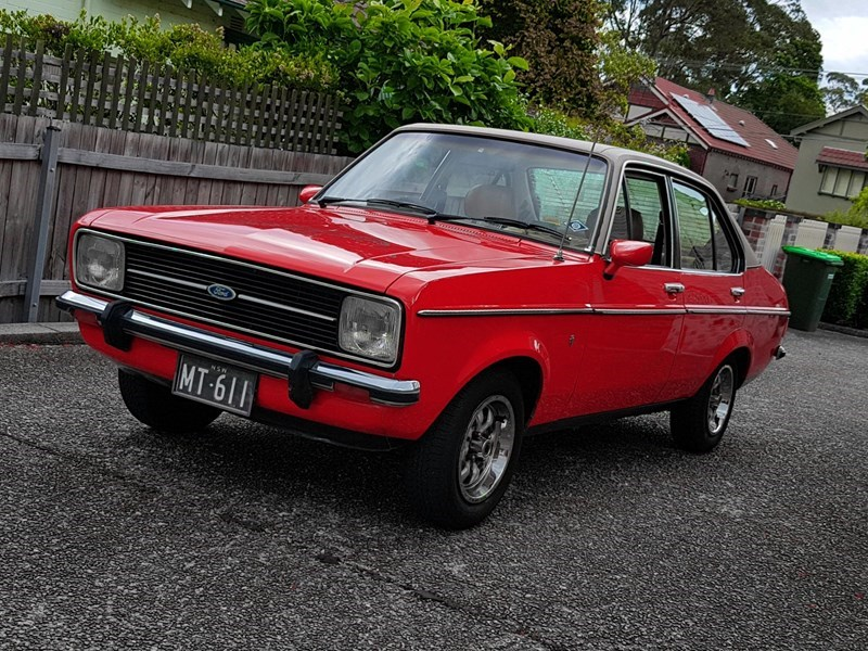 Ford Escort 1975 1980 Haynes Service Repair Manual Sagin border=