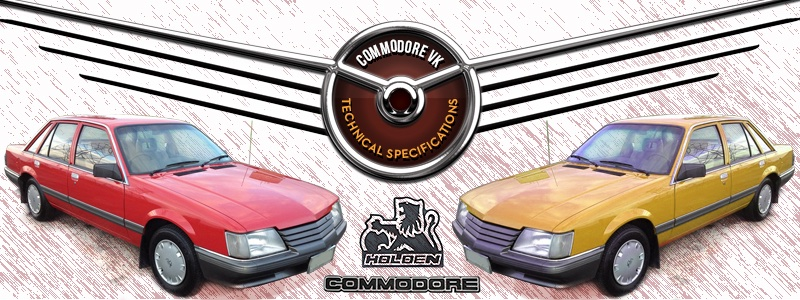 Holden Commodore Vc 6 Cyl 1980 1981 Gregorys Service