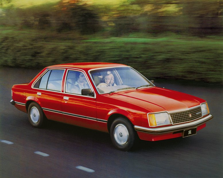 Holden Commodore VH 4 cyl 1981 1982 Gregorys Service Repair Manual - sagin workshop car manuals ...