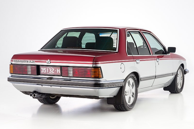 Holden Commodore Vh 6 Cyl 1981 1984 Gregorys Service