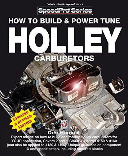 holley carburetor manual haynes repair manuals by john haynes 1994 03 31