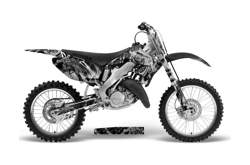 haynes honda cr motocross bikes owners workshop manual