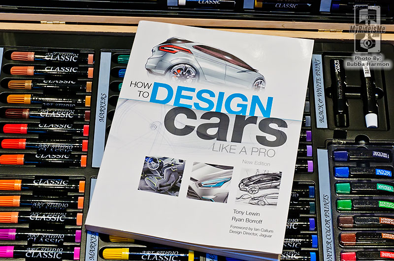 Book Cover Layout Xml : How to design cars like a pro sagin workshop car manuals