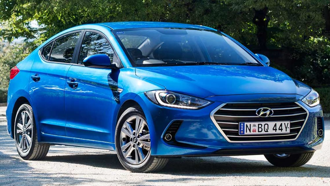 Hyundai Elantra - Haynes - 1996-2013