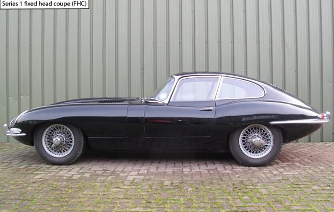 Jaguar E Type 3 8 4 2 Litre Series 1 2 Soft Cover