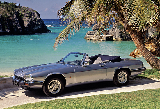 Jaguar Xj12 Xj S Xjs Sovereign Daimler Double Six 1972