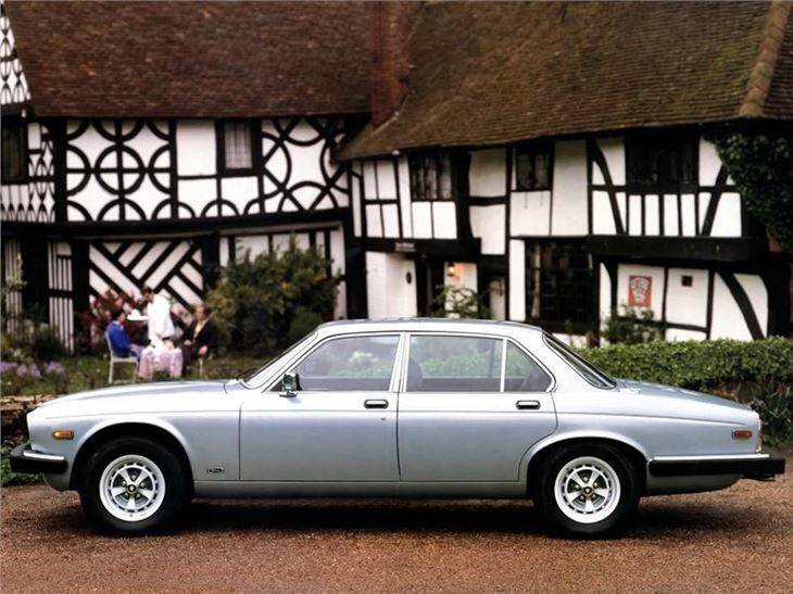 Jaguar Xj6 Xj12 Series 3 Service Manual Brooklands Books