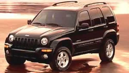 Jeep Liberty  2002-04