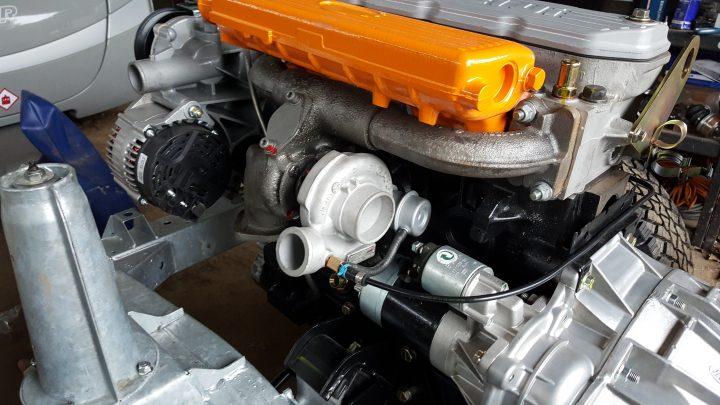 Land Rover Diesel 300 Tdi Engine Transmission Overhaul Manual Brooklands Books Ltd UK - sagin ...