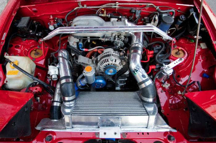 Mazda Mx-5 Miata 1 6