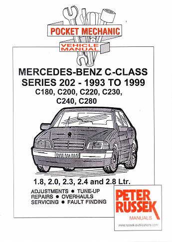 Mercedes Benz W202 Wiring Diagrams Wiring Diagrams Second