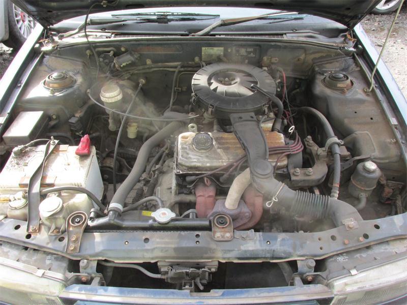 Wiring Harness Mitsubishi Lancer 2002