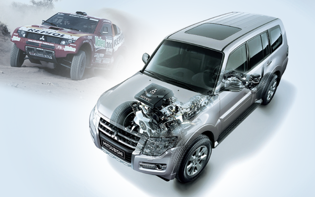 nj pajero workshop manual free download