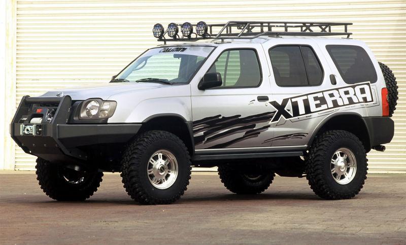 2004 Nissan Frontier Alternator Wiring