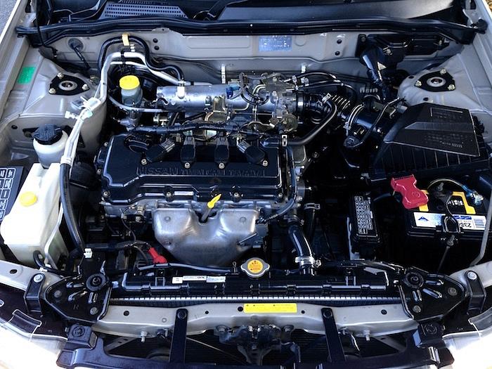 Nissan Pulsar N16 2000 2005 Gregorys Service Repair Manual