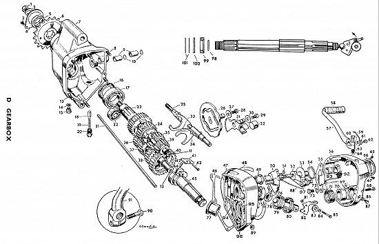 ford transit petrol 1986 1989 workshop manual uk