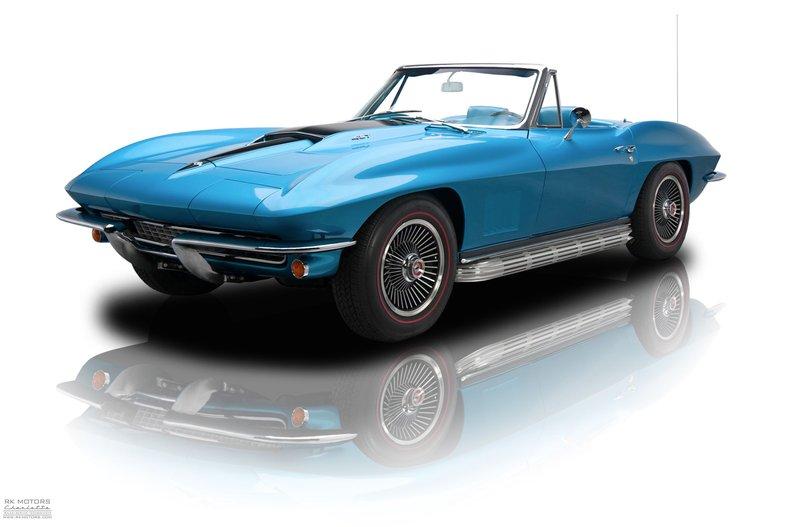 The New Home Of Corvette America