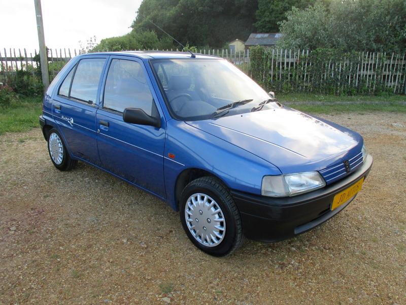 Peugeot 106 Petrol Diesel 1991 2004 Haynes Service Repair