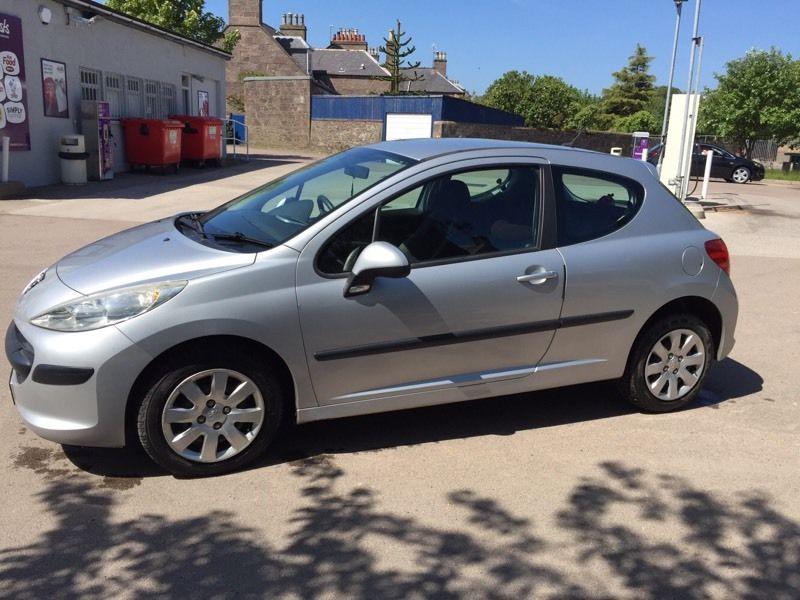 Peugeot 207 Petrol Diesel 2006 2009 Haynes Service Repair