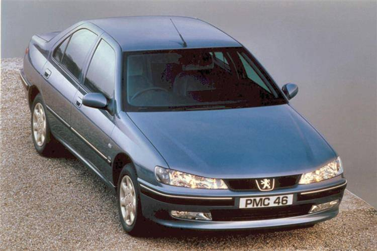 Peugeot 406 Petrol Diesel 1999 2002 Haynes Service Repair