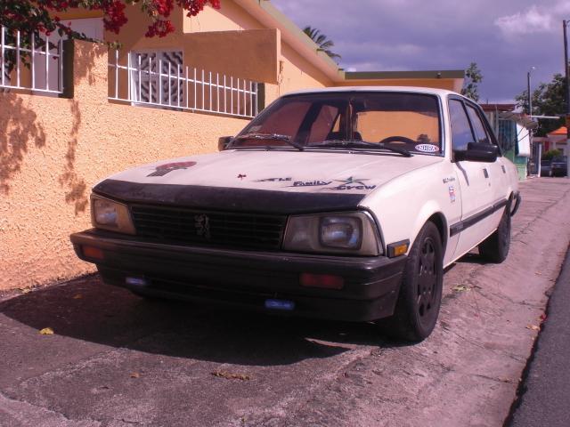 Toyota Landcruiser 1990