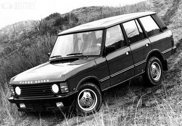 range rover   petrol  litre  diesel  litre vm brooklands books  uk sagin