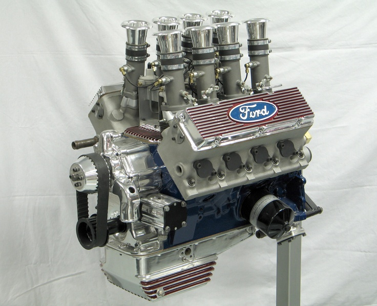 Ford flathead Rebuild manual