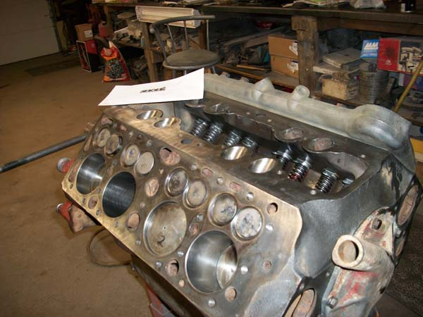 Rebuilding The Famous Ford Flathead Sagin Workshop Car