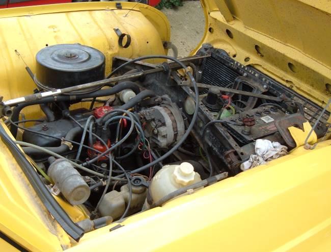 Renault 4 1961 1986 Haynes Service Repair Manual