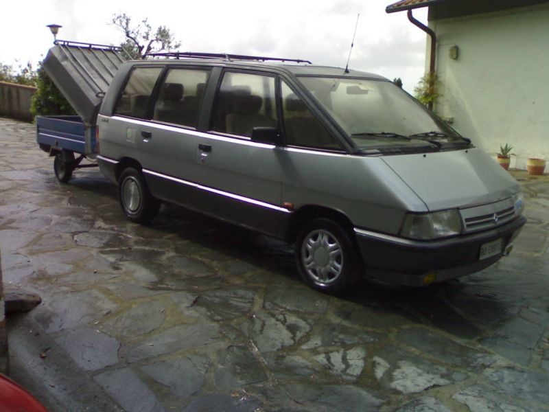 Renault Espace Petrol Diesel 1985 1996 Haynes Service Repair Manual