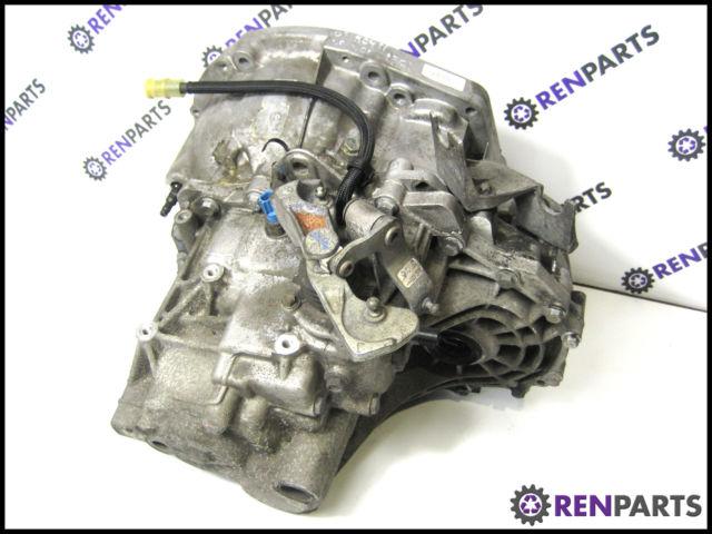 Renault Megane Scenic Petrol Diesel 1996 1999