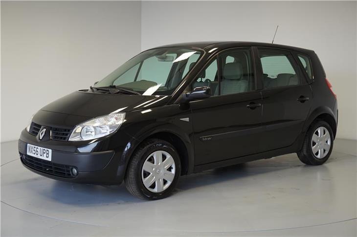 Renault Megane And Scenic - Haynes