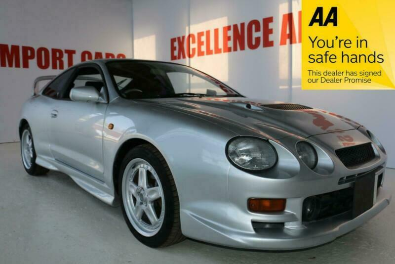 Toyota Celica GT-Four - sagin workshop car manuals,repair