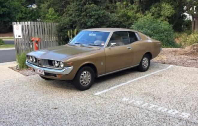 Toyota Corona And Mark Ii 4 Cyl 1969 1974 Haynes Service Repair Manual