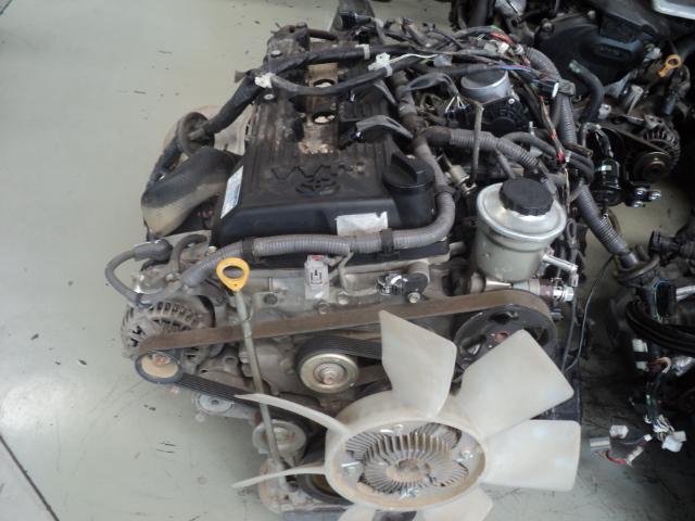 Toyota Hilux Petrol Diesel 1997