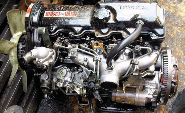 toyota   engine workshop manual  sagin workshop car manualsrepair booksinformation
