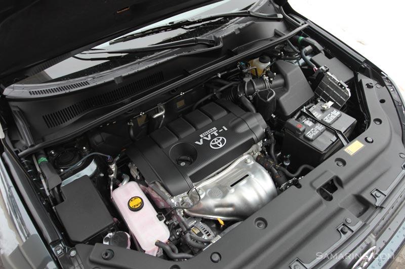 Toyota Rav4 Petrol 1996-2012 Haynes Service Repair Manual