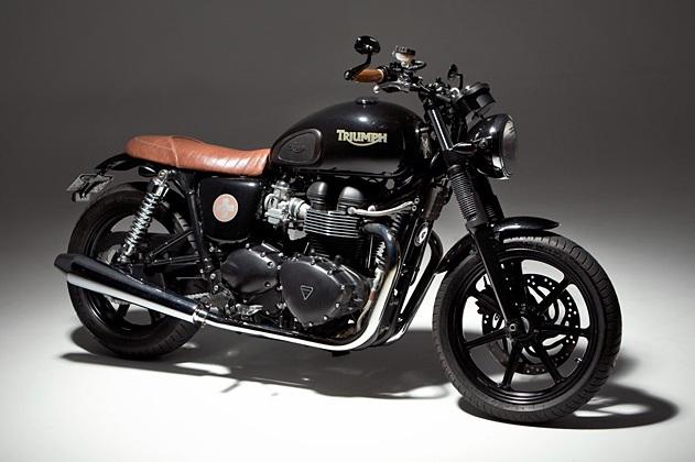 Triumph Motorcycle Restoration Sagin Workshop Car