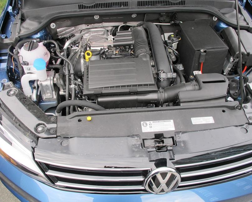 Vw Golf Jetta Petrol Diesel 2004