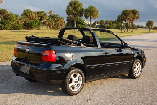 Free 1998 vw cabrio repair book
