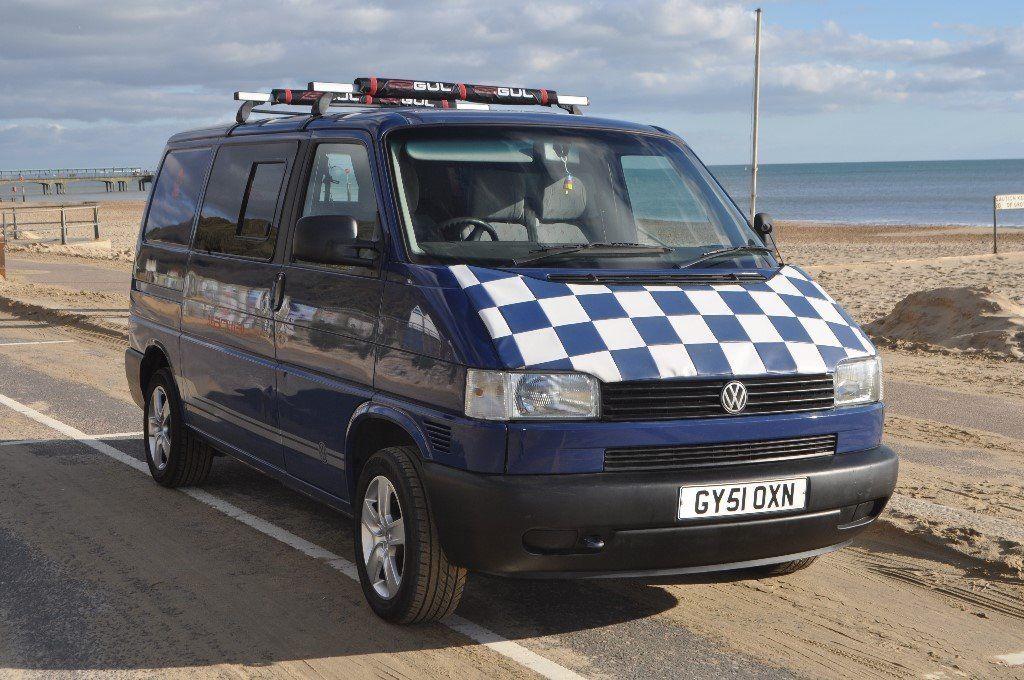 Volkswagen Vw Transporter T4 Petrol Only 1996 1999