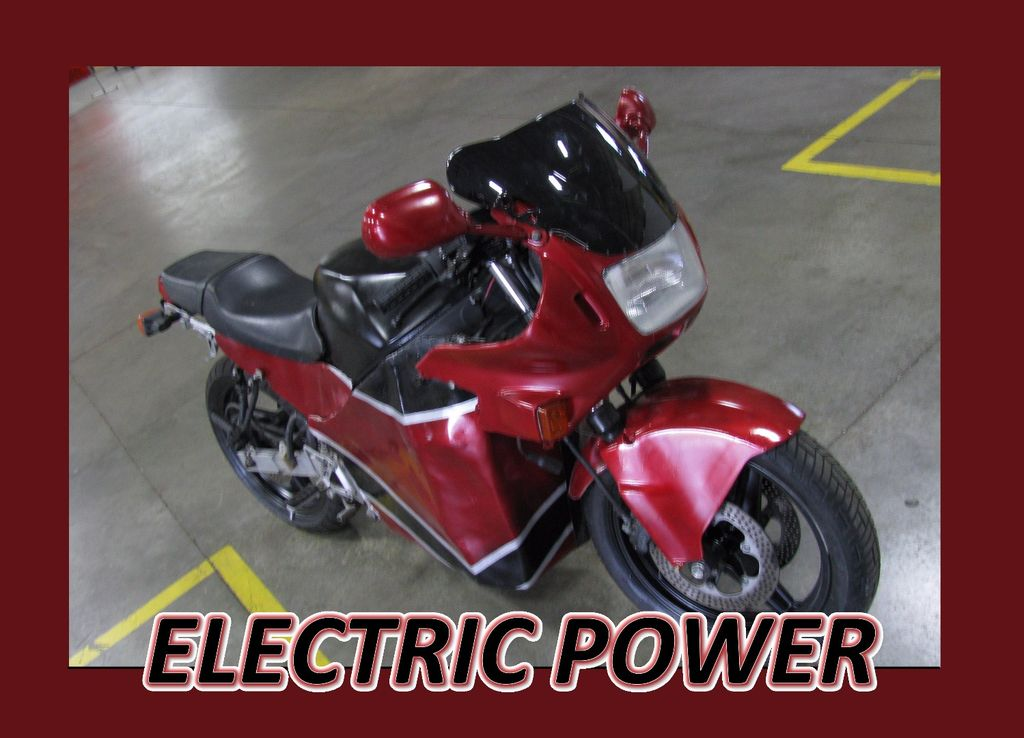 Build Your Own Electric Motorcycle Sagin Workshop Car