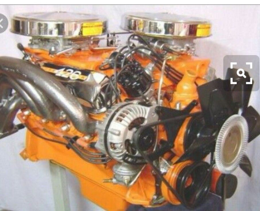 How To Rebuild  U0026 Modify Chrysler 426 Hemi Engines