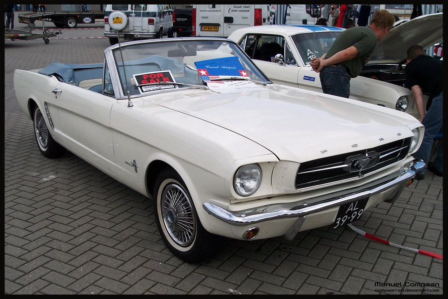 how to restore your mustang 1964 12 1973 s a series